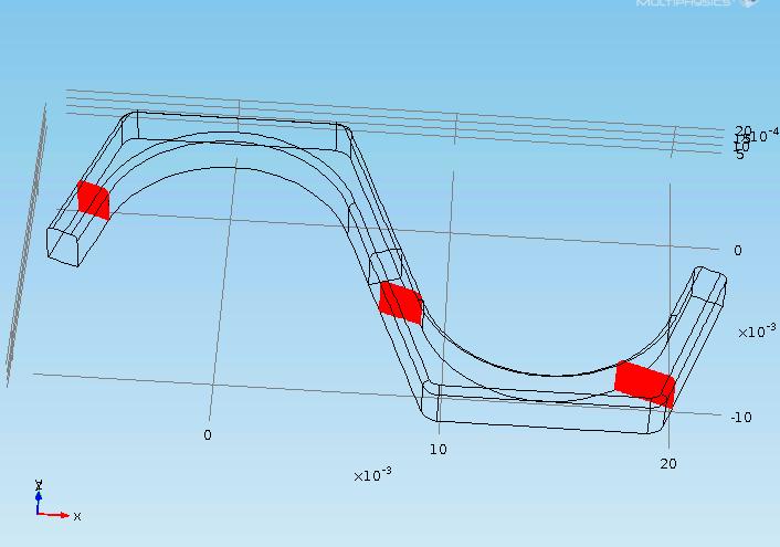 Cut Plane 3d Not Through Whole Geometry