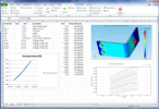 Multiphysics Simulation in Microsoft® Excel®
